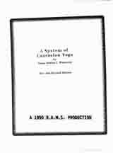 """A System of Causasian Yoga"" by Count Stefan C. Walewski."